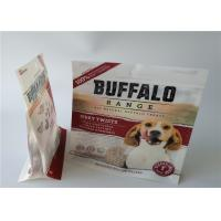 Quality Freeze-Dried dog/cat food bags with Aluminum Foil , Kelly & Co's raw pet food | for sale