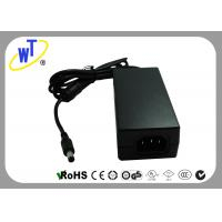 China 3 Pins C14 Socket Desktop Type DC Power Adapter for LCD Monitor / 45W Output wholesale