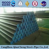 China Seamless pipe api 5l grade X52 carbon steel pipe(Quality Assurance) wholesale