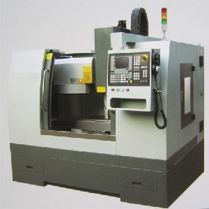 China Machining Center (BL-VMC-T8032) wholesale
