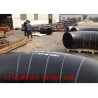 China ASME SA234 carbon and alloy steel pipe fittings wholesale