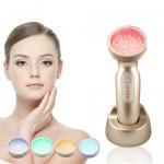 China 50 / 60 HZ Led Light Therapy Device , Skin Whitening Machine Long Life Span wholesale