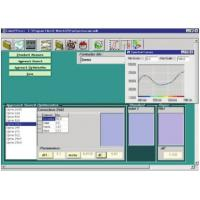 China Specrophotometer Color Matching Software Ergonomic Design For Color Cottection wholesale