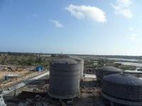 Quality Argon Gas Generator Metallurgy Carrier Gas LAr Liquid Air Separation Unit for sale