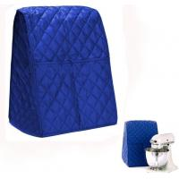 China Dust-proof Household Appliance Cover with Organizer Bag for Kitchen Mixer Cover wholesale