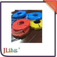 China Color Coating Metal Fixing Band For Joist Strutting / Window Frame wholesale