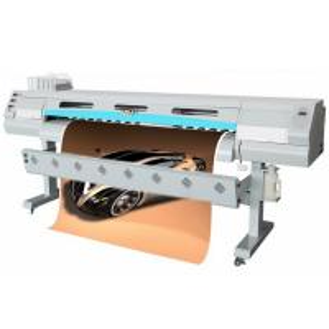 China Popular printhead dx7 eco solvent printer dx5 eco solvent printer main board on sale