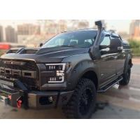 China 2017 Ford F150 4x4 Snorkel Kit Air Intake 4WD Off Road Accessories wholesale