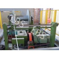 China Spooling Device Electric Pulling Winch / Spooling Winder Winch wholesale