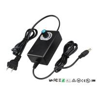China Adjustable Variable Voltage Power Adapter 3A 3000MA Multi Output Power Supply wholesale