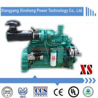 China Dongfeng Cummins Generator Set Diesel Engine For Generator and Genset  (6CTA8.3-G) wholesale
