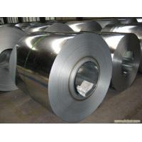 China SPCE SGCH SGCD ST02Z Hot Dipped Galvanized Steel Coil / Sheeting  For Commercial wholesale