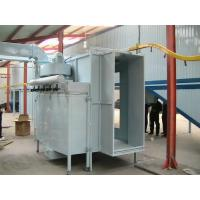 China Automobile Spraying Booth/powder Coating Booth, CL-P650 wholesale