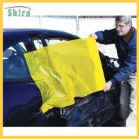 "China 18""/24''/36'' x 100'/200'/300' Self-adhering Collision Wrap Film Plastic Car Wrap Film wholesale"