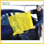 "China Self Adhering Collision Wrap Film Plastic Car Wrap Film 18"" / 24'' / 36'' X 100 / 200  / 300 wholesale"