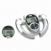 China BMI Professor Body Fat Analyzer with Belt Clip and Neck Strap wholesale