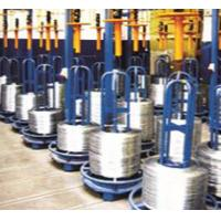 China Fixed Type Cable Stranding Machine PN400-PN2000 Shaftless 400r/Min Max Speed on sale