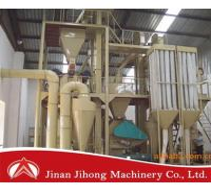 Environmental HKJ Series wood Pellet Mill