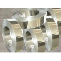 China Corrosion Resistance 301 304 Stainless Steel Coil with 0.14mm - 3.0mm Thickness wholesale