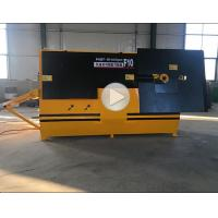 China Top production capacity 2D screw steel wire bending machine automatic on sale