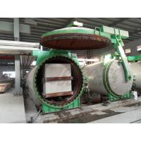 China Autoclaving Concrete Block Hollow Brick Making Machine for AAC Plant wholesale