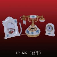 China classic telephone (CY-607),Corded Telephone ,Hotel Telephone wholesale