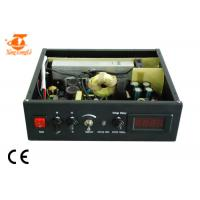 China 5V 10A High Accuracy Pure DD Gold Plating Rectifier Electroplating Power Supply wholesale