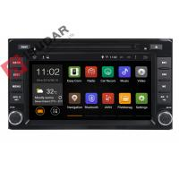 China Support 4G Android 7.1.1 Toyota DVD GPS Navigation For Toyota Sienna Navigation System on sale