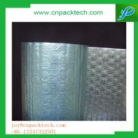 China Reflectix Cool Barrier Green Insulation Easy Install Air Bubble Wrap wholesale