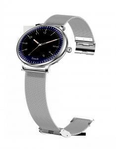 China Fitness Pedometer 240x210 Blood Pressure Smartwatch wholesale