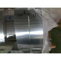 China High Performance Plain Aluminium Edging Strip For Transformer wholesale
