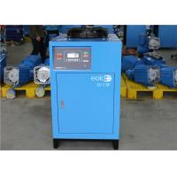China 7.5kW 10HP Industrial Screw Air Compressor With VF Motor , Small Rotary Screw Compressor wholesale