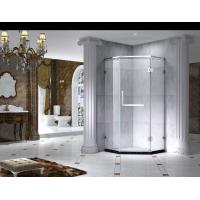 China Luxury Style Framed Prime Quadrant Shower Enclosure With Sliding Door, AB 1231 wholesale