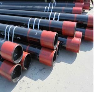 China API 5CT Oil Casing J55/K55/N80/P110 oil casing on sale