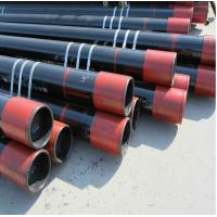 China API 5CT Oil Casing J55/K55/N80/P110 oil casing on sale