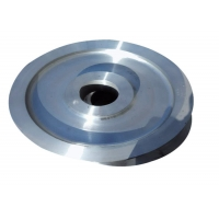 China Steel Rail Forging ODM Crane Wheel Specialised Pipe And Fittings wholesale