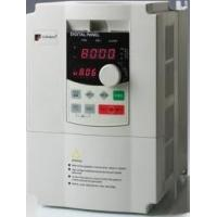 China magnetic flux vector control AC wide input voltage 50 / 60Hz Frequency Inverter Drives wholesale