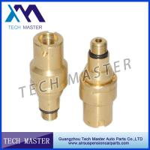 China 2203202438 Air Suspension Repair Kit , Air Compressor Spare Parts for Mercedes W220 Air Top Valve wholesale