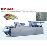 China Aluminum Foil PVC Automatic Blister Packing Machine For Food Industry wholesale
