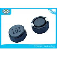 China Volume Thin SMD Power Inductor WSCH8D Series Large Current Low DCR For  LCD Set wholesale