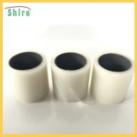 China Solvent Glue Based Aluminum Panel Protective Film Small PE Tape Anti Aging wholesale