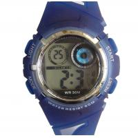 China Beat Counter Casio Compass Digital Watch Dual Time Display on sale