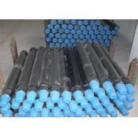 China 98mm Dia Dth Drill Rods, API Standard Blasting Hole Drilling Rods And Bits wholesale