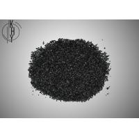 China High Adsorption Granular Activated Carbon For Air Purification / Water Treatment wholesale