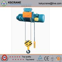 China Double Brake Electric Hoist For Material Handling on sale