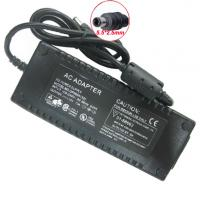 Buy cheap 120W 12V, 2 Prong Outlet, voltage protection Laptop Ac Chargers Adapter, CCC, FCC, CE from wholesalers