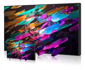 China OEM 5ms RGB Lcd Media Display 0.21x0.63mm Pixel Pitch Viewing Angle 89 wholesale