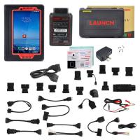 China Launch X431 V 8inch Tablet Wifi / Bluetooth Full System Diagnostic Tool Two Years on sale