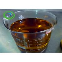 Buy cheap Semi - Finished Yellow Liquild Injectable Legal Steroids Oil Rippex 225 Mg/Ml from wholesalers