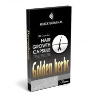 China Hair Growth CAPSULE-100%Herbal Hair Care Products 086 on sale